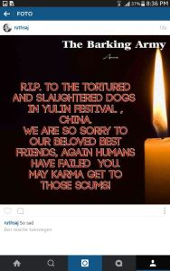 yULIN2015 SO SAD
